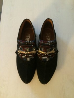 New Kid (urban outfitters) loafers