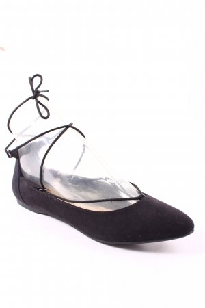 New Look Ballerinas black casual look