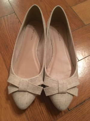 New Look Ballerinas taupe Gr. 39