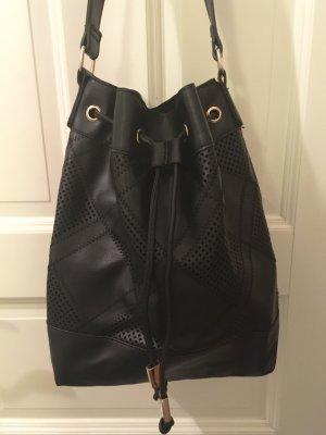 New Look Beuteltasche Bucket Bag