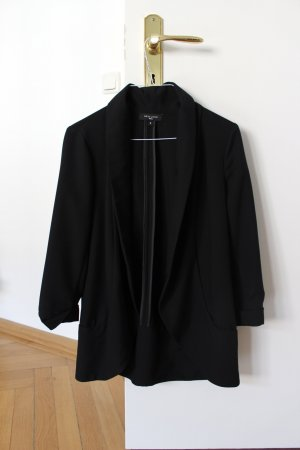 New Look Blazer Jacke schwarz 34 XS
