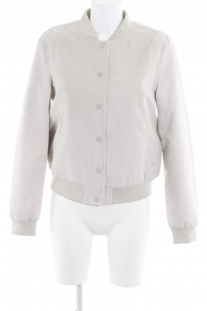 New Look Blouson creme Casual-Look
