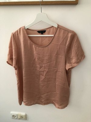 New Look Blusenshirt in Nude