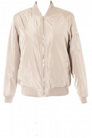 New Look Bomberjacke beige Casual-Look