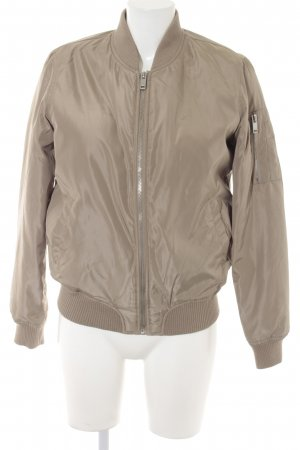 New Look Bomberjacke camel Casual-Look