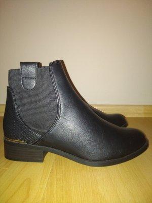 New look boots stiefeletten