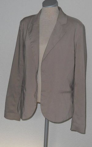 New Look business Blazer beige Gr. EUR 40 UK 12 Büro