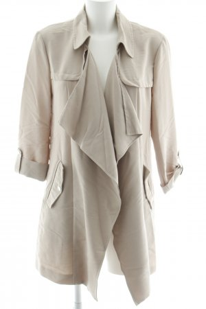 New Look Cardigan camel Brit-Look