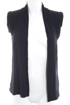 New Look Cardigan schwarz 90ies-Stil