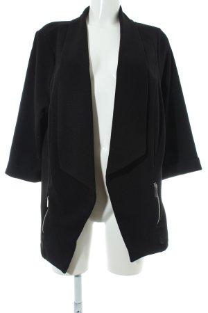 New Look Cardigan schwarz Casual-Look