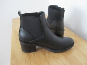 New Look Chelsea Boots black imitation leather