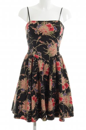 New Look Corsage Dress flower pattern elegant