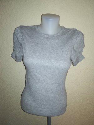 New Look Damen T-Shirt Puff Sleeve  Gr.36