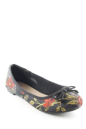 New Look Ballerines pliables motif floral style romantique