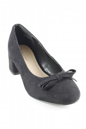 New Look Ballerines pliables noir style décontracté