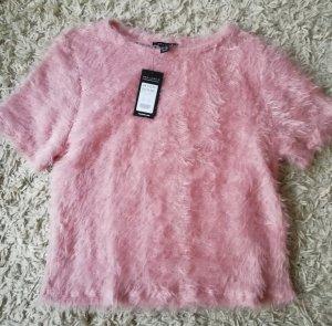 New Look Fluffy T-Shirt 42