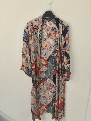 New Look gemusterter Kimono