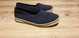 New Look Espadrille Sandals dark blue