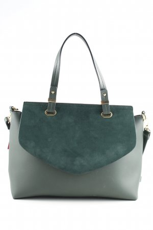 New Look Handtasche khaki Business-Look