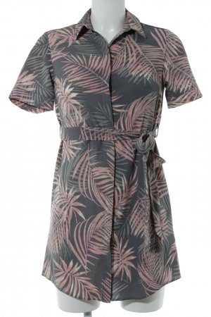 New Look Shirtwaist dress floral pattern casual look