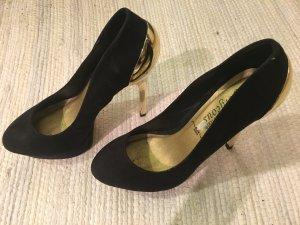 New Look High Heels!