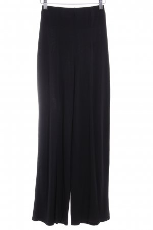 New Look High Waist Trousers black simple style