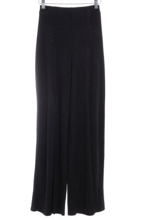 New Look High-Waist Hose schwarz schlichter Stil