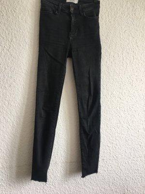New Look Hoge taille jeans veelkleurig