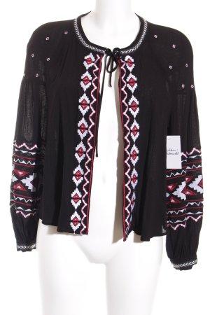 New Look Jacke schwarz Casual-Look