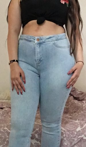 New Look jeans.