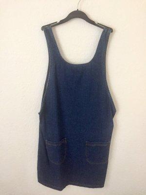 New Look Denim Dress blue