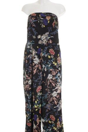 New Look Jumpsuit florales Muster Boho-Look