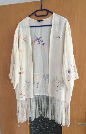 New Look Kimono gr. M pastel Blogger Asos