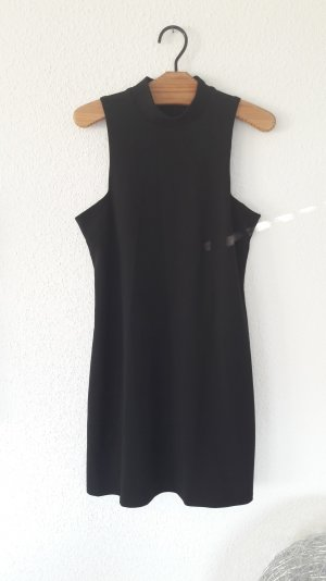 New Look Kleid Turtleneck Minikleid Silvester Party Blogger Uk10