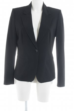 New Look Kurz-Blazer schwarz Business-Look