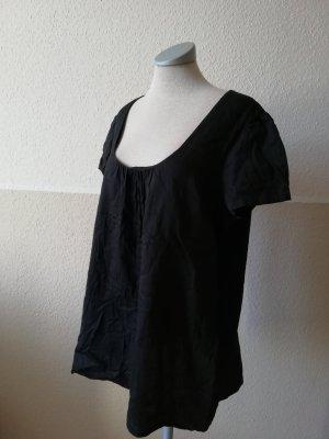 New Look Tunic black cotton
