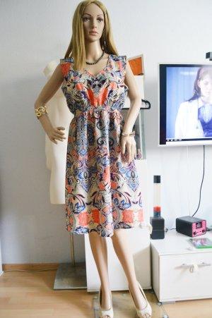 New Look leichtes Kleid gr.12