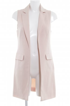 New Look Long-Blazer nude Elegant
