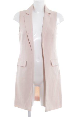 New Look Blazer largo nude elegante