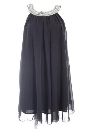 New Look Lange top zwart feest stijl