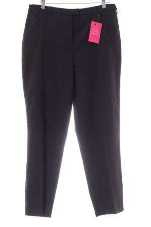 New Look Marlene Trousers black business style