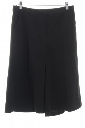 New Look Pantalone Marlene nero stile casual