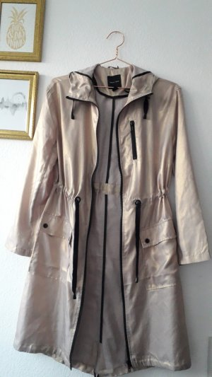 New Look Raincoat bronze-colored-gold-colored