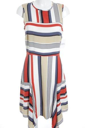 New Look Midi-jurk gestreept patroon casual uitstraling