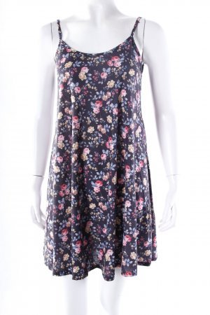 New Look Minikleid Blumenmuster