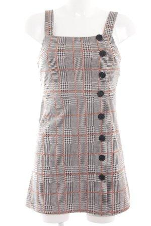 New Look Petite Minikleid Allover-Druck Business-Look