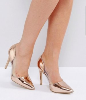 NEW LOOK Pumps High heels  neu