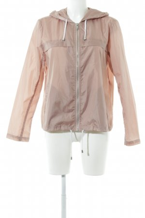 New Look Imperméable vieux rose style mat