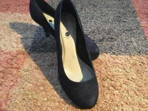 New Look schwarze pumps