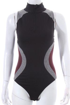 New Look Shirtbody mehrfarbig sportlicher Stil